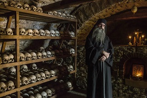 O μοναχός και η απορία του. ( Ιεροκήρυκας Δημήτριος Παναγόπουλος )