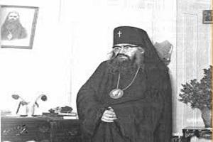 Αγ. Ιωάννης Μαξίμοβιτς