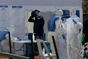 Η Βρετανία σταματά την ανακοίνωση θυμάτων κορωνοϊού, γιατί ίσως είναι λάθος ο τρόπος υπολογισμού