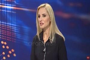 Αλβανία -Γλωσσικός ρατσισμός κατά της ελληνικής μειονότητας- από την υφυπουργό Τουρισμού της Αλβανίας!