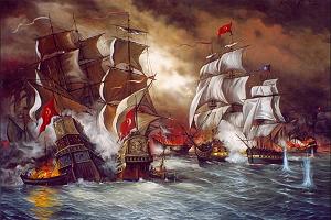 Κωνσταντίνος Κανάρης Γ΄ Μέρος - Εγγύηση στις κρίσιμες εθνικές περιστάσεις