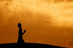 Για ποιο λόγο προσεύχομαι ;