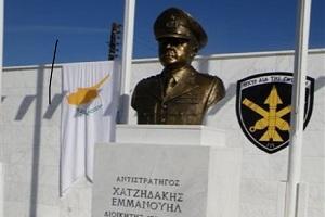 Εμμανουήλ Χατζηδάκης: Ο ήρωας Χανιώτης Συνταγματάρχης που έπεσε στην Κύπρο