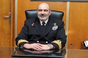 Ναύαρχος Χρηστίδης: «Οι πύραυλοι που έχει ο Ελληνισμός  (Κύπρος-Ελλάδα) μπορούν να βυθίσουν τον τουρκικό στόλο δύο φορές»
