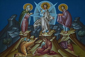 «Εθεασάμεθα την Δόξαν Αυτού, Δόξαν Πλήρης Χάριτος και Αληθείας» (Ιωάν.1,14)