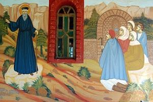 Διδαχές Αγίου Κοσμά του Αιτωλού (Α')