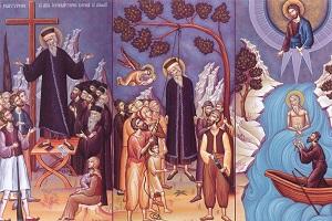 Άγιος Κοσμάς ο Αιτωλός: ο φωτιστής των σκλάβων (Α΄ Μέρος)