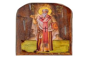 Αγ. Ειρηναίος Λουγδούνου: Ο Οικουμενικός Πατέρας και Διδάσκαλος της Εκκλησίας