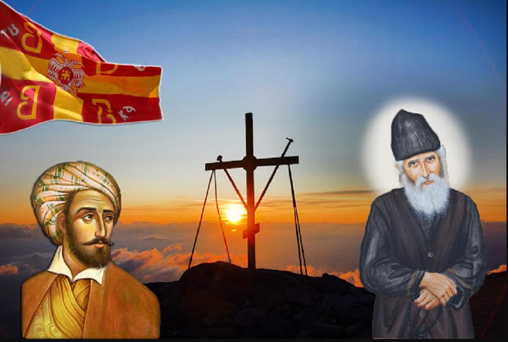Η θλίψη του Αγίου Παϊσίου για την έλλειψη ηγετών με ιδανικά και θυσία! -  Ενωμένη Ρωμηοσύνη