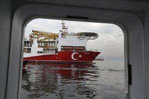 Το ενδιαφέρον της Τουρκίας για τα 'ένυδρα αέρια' του Καστελόριζου
