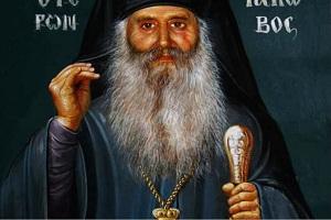 Άγιος Ιάκωβος Τσαλίκης - Ο πολλαπλασιασμός του Προσφόρου και της μανέστρας