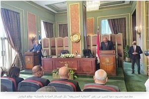 Η εξόριστη Μουσουλμανική Αδελφότητα της Αιγύπτου επικρίνει τη συμφωνία με την Ελλάδα για την ΑΟΖ