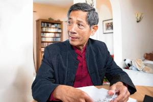 Διακεκριμένος Καθηγητής Επιδημιολογίας καταρρίπτει τους μύθους για την υποχρεωτική μασκοφορία, το lockdown και τα περιοριστικά μέτρα