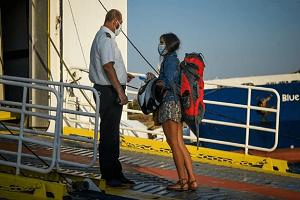 Ταξίδι με Πλοίο: Εντελώς απροστάτευτα τα Προσωπικά Δεδομένα των επιβατών