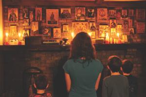 Λεμεσού Αθανάσιος: « Όταν ένα παιδί αντιδρά στην προσευχή των γονέων του»