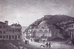 Όταν ο Νικηταράς ζητούσε το τζαμί στο Ναύπλιο να γίνει θέατρο