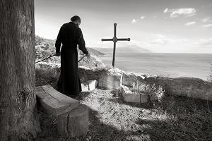 Περιστατικά από την Ασκητική και Ησυχαστική Αγιορείτικη Παράδοση – Ὁ γερω-Ἀγλάϊος ὁ Κωνσταμονίτης – Ο γερω-Ἀθανάσιος ὁ Ἁγιοπαυλίτης