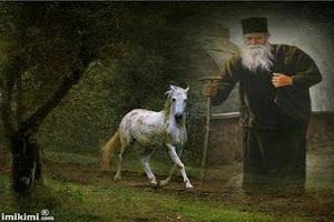 Ο γέροντας και τ' άλογο – Τι είναι καλό και τι κακό;