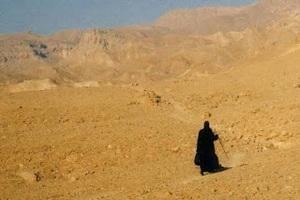 Του Αγίου Ισαάκ του Σύρου - Σφοδροί λογισμοί και σαρκικοί πειρασμοί…
