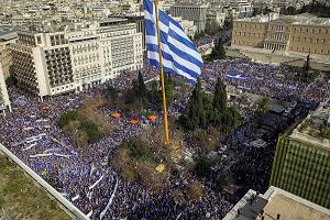 Παμμακεδονική ΗΠΑ: «Οι Έλληνες Νιώθουν Προδομένοι για Ακόμη Μία Φορά»