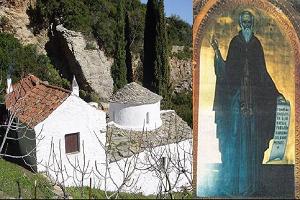 Όσιος Ιερόθεος ο Ιβιρίτης:  Μια Ολόφωτη Πνευματική Μορφή
