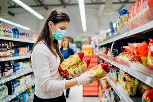 Bloomberg: Η πείνα λόγω κορωνοϊού θα σκοτώσει φέτος περισσότερο κόσμο από ό,τι ο ίδιος ο κορωνοϊός