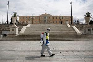 Καθηγητής Κούβελας: Η τρομοκρατία συνεχίζεται. Το lockdown ήταν τεράστιο λάθος. Οι θάνατοι δεν παρουσιάζουν καμία αύξηση