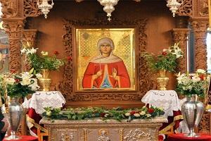Αγ. Νεομάρτυς Ακυλίνα: Η Πανέφημη Νύμφη του Χριστού