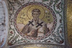 Αγ. Γρηγόριος ο Φωτιστής της Αρμενίας