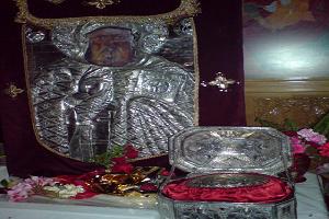 Όσιος Γεράσιμος Μακρυνίτσας Πηλίου, Κτήτορας της Ιεράς Μονής Αγίας Τριάδος Σουρβιάς (14/15 Σεπτεμβρίου)