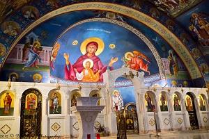 Λεμεσού Αθανάσιος: Όλα μέσα στην Εκκλησία είναι αγιασμένα