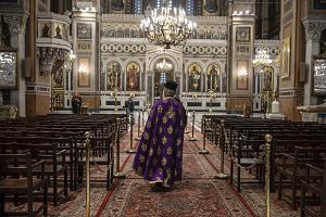π. Αντώνιος Στυλιανάκης: Το Λυσσαλέο Κυνήγι της Ορθοδοξίας και οι Προσπάθειες «Δαιμονοποίησης» της Θείας Κοινωνίας την Εποχή του Κορονοϊού