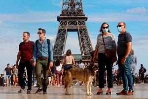 105 Πανεπιστημιακοί και Επιστήμονες στη Γαλλία: «Καλούμε  την κυβέρνηση να μην εργαλειοποιεί την επιστήμη»