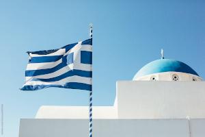 «Ο Θεός θα σώσει την Ελλάδα!»