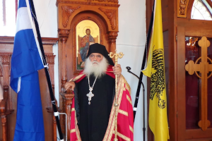 Ο διάλογος του Γέροντος Παρθενίου με έναν παπικό κληρικό και οι συγκλονιστικές παραδοχές του δεύτερου!