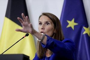 Το Βέλγιο καταργεί το μέτρο της υποχρεωτικής μασκοφορίας παντού