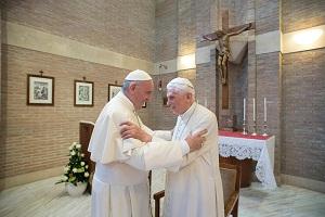 Γέρων Γεώργιος Καψάνης: «Ακόμα και οι παπικοί δεν πιστεύουν στο αλάθητο και στο πρωτείο αλλά το δέχονται ως αναγκαίο κακό»