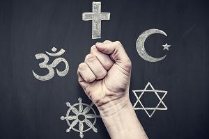 Θρησκευτικά Global Party