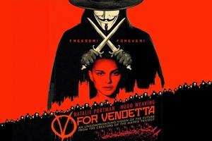 """""""V for Vendetta"""" και η σημερινή δυστοπία"""