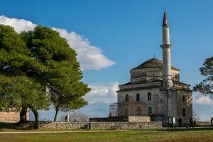 Αναστήλωση οθωμανικών «μνημείων»: Πολιτισμικό στοιχείο ή εκφυλιστικό φαινόμενο;
