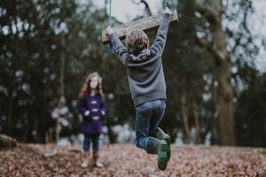 O Άγιος Ιωάννης Χρυσόστομος για την ανατροφή των παιδιών