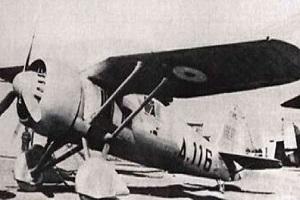 """Ιωάννινα: """"28η Οκτωβρίου 1940"""" – Το μυστικό αεροδρόμιο της Παραμυθιάς στη Θεσπρωτία"""