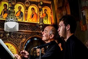 Ο Φώτης Κόντογλου για την ορθόδοξη παράδοση της βυζαντινής μουσικής