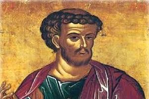 Ο Άγιος Ευαγγελιστής Λουκάς ο Ευαγγελιστής - 18 Οκτωβρίου