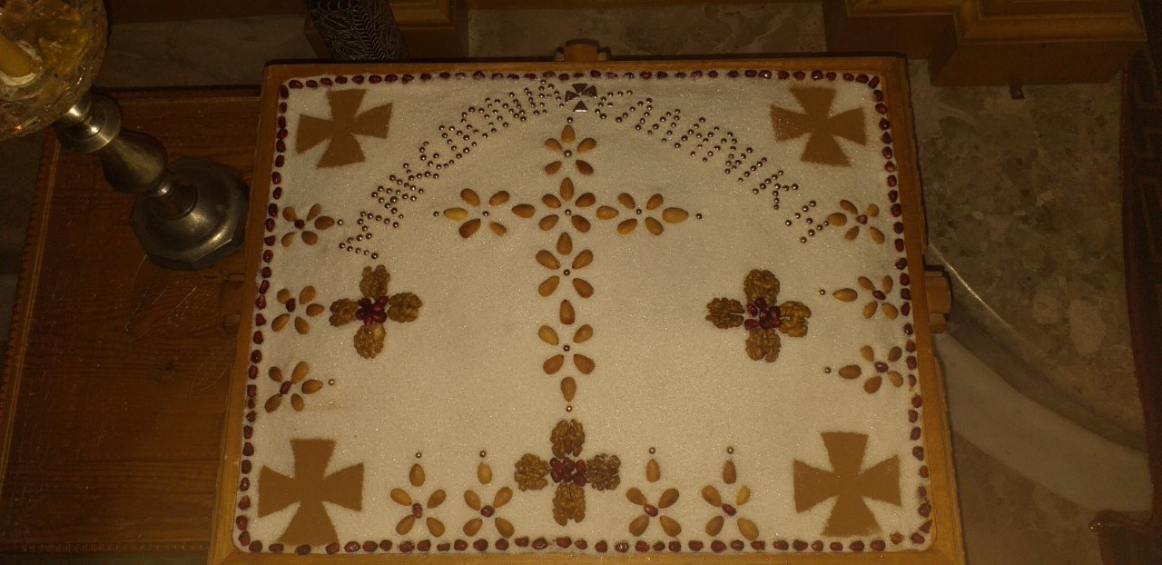 Η Ενωμένη Ρωμηοσύνη τίμησε στο Αγρίνιο τους Μακεδονομάχους (Μνημόσυνο)