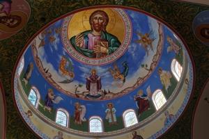 π. Γεώργιος Σχοινάς: «Προσπαθούμε να γκριζάρουμε τα πάντα! Να μην υπάρχει ούτε άσπρο ούτε μαύρο! Ούτε στο ήθος, ούτε στο δόγμα ούτε στην τάξη της ζωής της Εκκλησίας»
