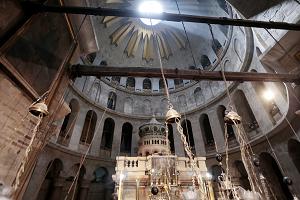 Ασκητές μέσα στον κόσμο Α' – Οἱ προσκυνητές τοῦ Παναγίου Τάφου  - Ἡ Παναγία θέλει να τιμοῦμε το «Ἄξιόν ἐστιν»