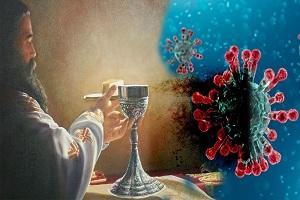 ΠΕΘ για τη Θεία Κοινωνία: Φάρμακον αθανασίας, αντίδοτον του μη αποθανείν