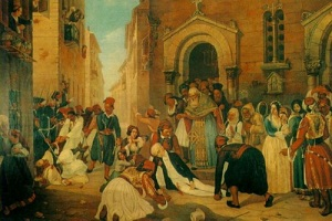 Ιωάννης Καποδίστριας: Επιστολή προς τον Μ. Σούτσο του 1831  (Δύο μήνες πριν την Δολοφονία του)