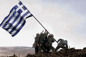 Σπίθες αντίστασης σε όλη την Ελλάδα! Το πατριωτικό φρόνημα δεν καταστέλλεται! (ΑΝΑΝΕΩΣΗ)